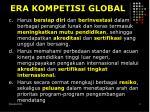 era kompetisi global1
