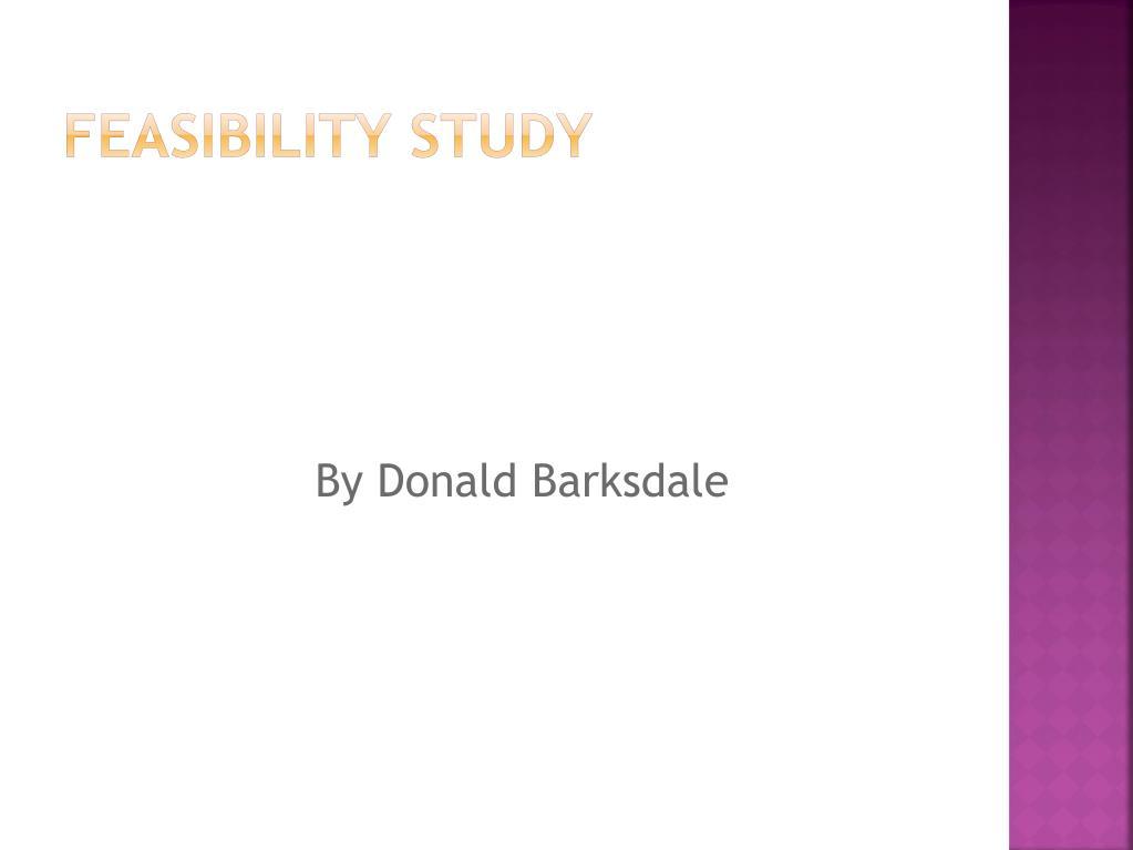 by donald barksdale l.