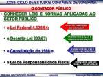 xxvii ciclo de estudos cont beis de londrina14