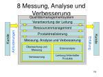 8 messung analyse und verbesserung