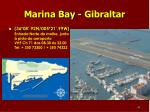 marina bay gibraltar