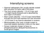intensifying screens2