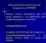 ubicaci n f sica del centro de lenguas en el iteso1