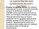 la superioridad del amor caracter sticas del amor 1 cor 13 4 79