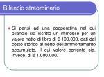 bilancio straordinario3