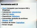 herramientas web 2 03