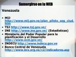 sumergirse en la web5