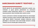 harcirahin suret ted yes 3