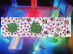 o processo de dissolu o1