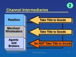 channel intermediaries1