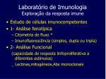 laborat rio de imunologia explora o da resposta imune2
