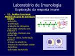laborat rio de imunologia explora o da resposta imune3