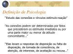 defini o de psicologia