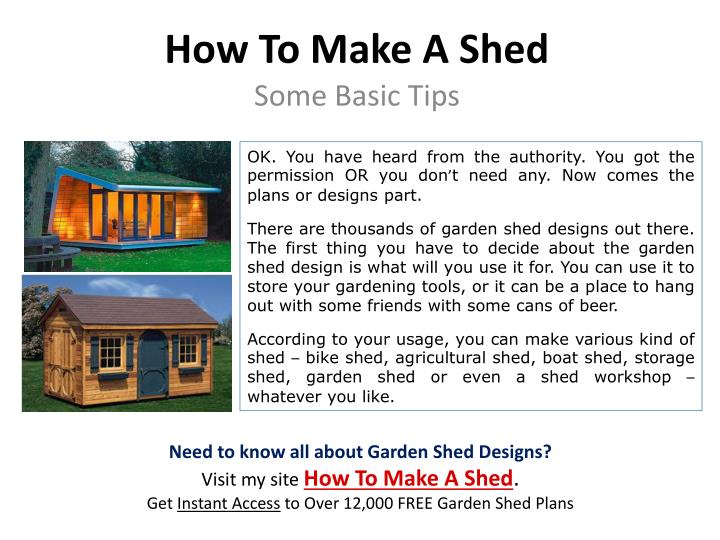 How to make a shed3