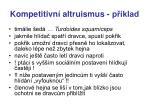 kompetitivn altruismus p klad7