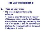 the call to discipleship12