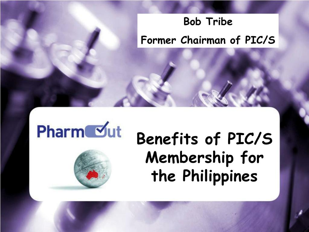 benefits of pic s membership for the philippines l.