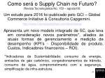 como ser o supply chain no futuro revista tecnolog stica no 153 agosto 08