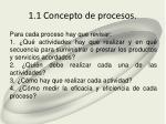 1 1 concepto de procesos1