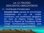 lei 13 740 2002 descontos obrigat rios3