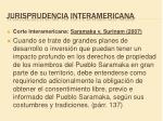 jurisprudencia interamericana12