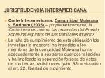 jurisprudencia interamericana3