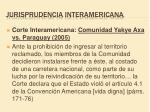 jurisprudencia interamericana5