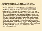 jurisprudencia interamericana8