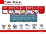 product strategy enterprise 2 0 portals1