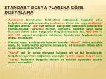standart dosya planina g re dosyalama1