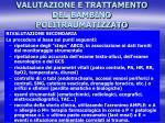 valutazione e trattamento del bambino politraumatizzato16
