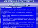 valutazione e trattamento del bambino politraumatizzato18