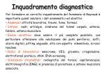 inquadramento diagnostico