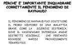 perche e importante inquadrare correttamente il fenomeno di raynaud