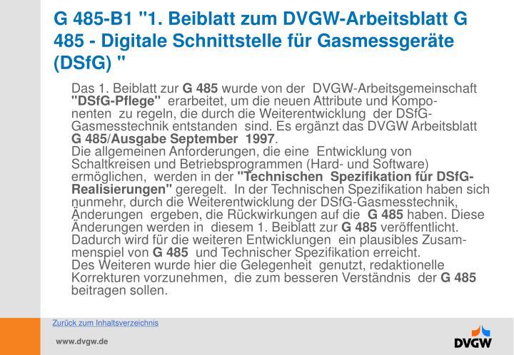 PPT - Aktuelles aus dem Regelwerk Gas und Wasser (s. auch DVGW ...