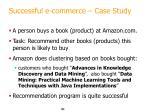 successful e commerce case study