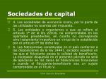 sociedades de capital1