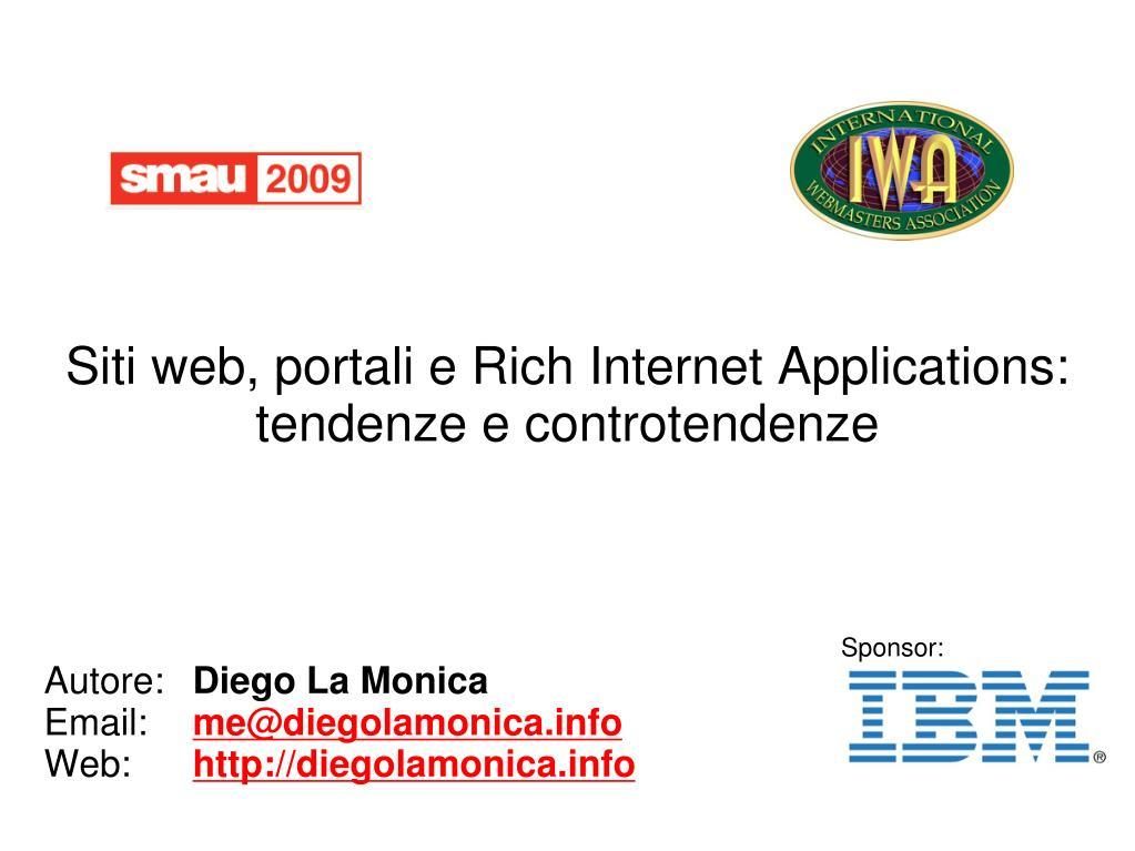 autore diego la monica email me@diegolamonica info web http diegolamonica info l.