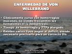 enfermedad de von willebrand2