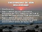 enfermedad de von willebrand3