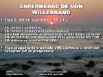 enfermedad de von willebrand4
