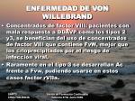 enfermedad de von willebrand6