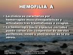 hemofilia a2