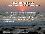 trastornos de la coagulacion hereditarios4