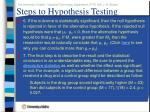 steps to hypothesis testing2
