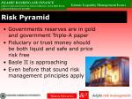 risk pyramid1