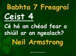 babhta 7 freagra4