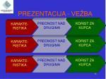 prezentacija ve ba