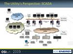 the utility s perspective scada