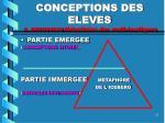 conceptions des eleves g brousseau didacticien des math matiques
